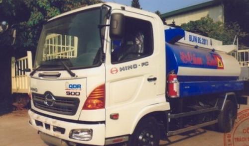 Có nên mua xe bồn chở xăng dầu Hino, 81906, Nhà Cung Cấp Xe Tải - Xe Chuyên Dùng - Mua Bán Trả Góp, Blog MuaBanNhanh, 06/06/2018 11:33:04