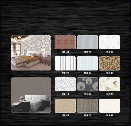 Vải dán tường sợi thủy tinh là lựa chọn thông minh trong trang trí nội thất, 79527, Thanh Thảo - Vải Dán Tường, , 14/03/2018 10:57:27