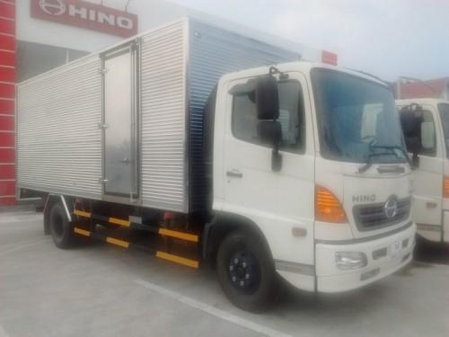 Kinh nghiệm chọn mua xe tải Hino, 81098, Lê Văn Dương, Blog MuaBanNhanh, 11/05/2018 11:20:46