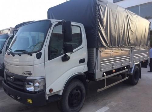 Đánh giá xe tải Hino 5 tấn nhập khẩu Nhật Bản, 81197, Lê Văn Dương, Blog MuaBanNhanh, 15/05/2018 15:50:40