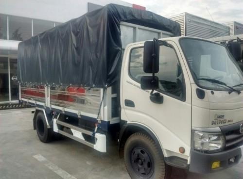 So sánh xe tải Hino 5 tấn lắp ráp và nhập khẩu, 81203, Lê Văn Dương, Blog MuaBanNhanh, 15/05/2018 15:55:39