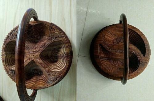 Thú vị với mẫu khay gỗ xếp hình độc đáo từ Pakistan, 82732, Cindy Đồ Gỗ Mỹ Nghệ Cao Cấp, Blog MuaBanNhanh, 03/07/2018 09:37:39