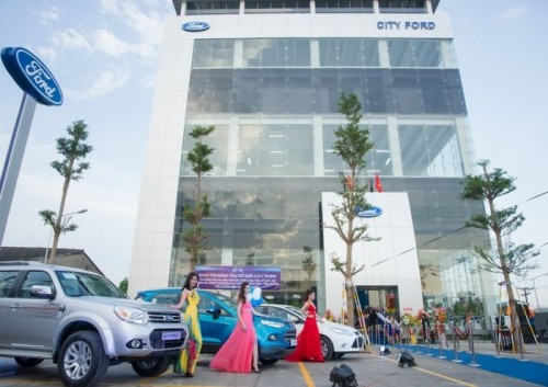 City Ford Bình Triệu, 77866, City Ford Bình Triệu, , 28/12/2017 12:12:44