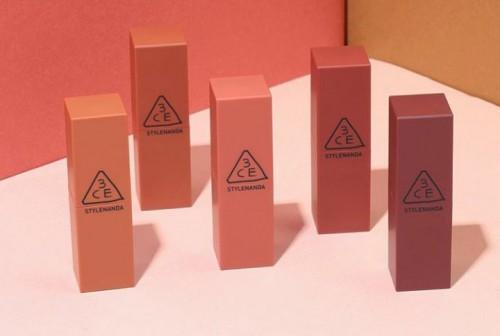 Thông tin chi tiết son 3CE Mood Recipe Lip Color Mini Kit, 78634, Bùi Mỹ Phương, Blog MuaBanNhanh, 19/01/2018 17:09:24