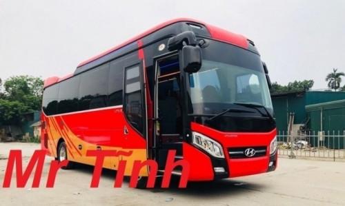 Ưu điểm nổi bật xe ô tô 29 chỗ bầu hơi Thaco, 81488, Mr Tĩnh, Blog MuaBanNhanh, 24/05/2018 10:20:04