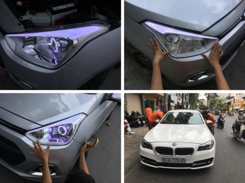 Kinh nghiệm chọn địa chỉ độ đèn xe hơi uy tín tại TPHCM, 80336, Tuấn Hà Auto, Blog MuaBanNhanh, 13/04/2018 11:35:25