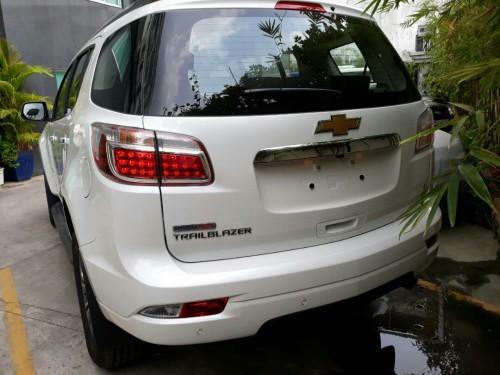 Kinh nghiệm mua xe Chevrolet TrailBlazer 2018 trả góp, 80881, Tâm Chevrolet, Blog MuaBanNhanh, 07/05/2018 10:04:58