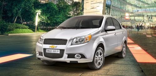 Chevrolet Aveo mới - Lựa chọn thông minh cho khởi đầu hoàn hảo, 81063, Tâm Chevrolet, Blog MuaBanNhanh, 10/05/2018 16:00:08