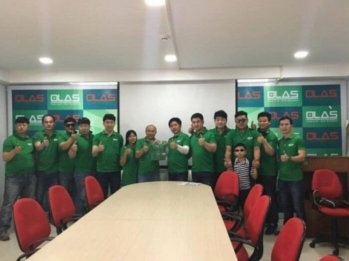 Anna Uniforms thiết kế và may gia công đồng phục cho tổ chức phi lợi nhuận - JCI South Saigon, 77996, Anna Uniforms, Blog MuaBanNhanh, 28/12/2017 12:16:51