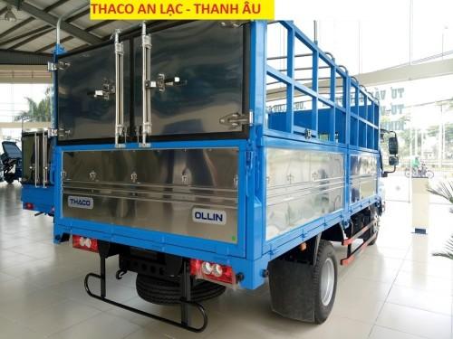 Thaco Ollin 360 2,150 tấn lưu thông thành phố, 78917, Thanh Âu - Thaco An Lạc, Blog MuaBanNhanh, 05/02/2018 10:59:59