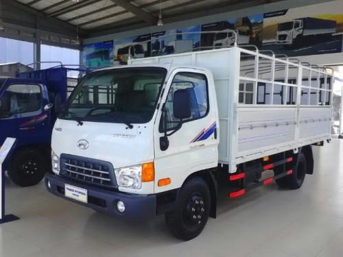 Ưu điểm dòng xe nâng tải Hyundai 4,9 tấn, 78832, Thanh Âu - Thaco An Lạc, Blog MuaBanNhanh, 03/02/2018 09:09:57