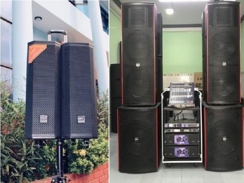 Tư vấn chọn mua dàn âm thanh sân khấu ngoài trời chất lượng, 80320, Nguyễn La Đô, Blog MuaBanNhanh, 12/04/2018 15:28:02
