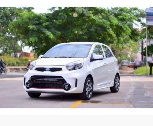 Những điều cần lưu ý khi mua xe Kia Morning, 75843, Phạm Thùy Hồng Loan, , 27/11/2017 17:18:49