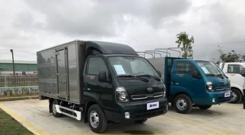 Đánh giá xe tải Kia 2T4 mới nhất, 80950, Nguyễn Nhật Huy, Blog MuaBanNhanh, 08/05/2018 17:03:26