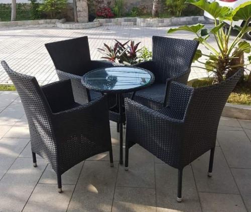 Tư vấn chọn mua bàn ghế nhựa giả mây ngoài trời, 81878, Việt Đức, Blog MuaBanNhanh, 05/06/2018 14:17:08