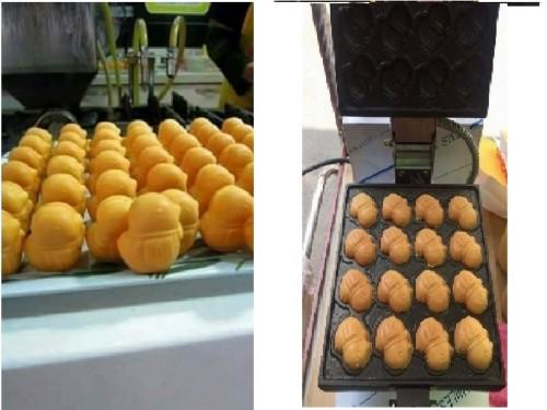 Kinh nghiệm chọn mua máy làm bánh hình thú chất lượng, 80232, Chichiko, Blog MuaBanNhanh, 10/04/2018 08:10:05
