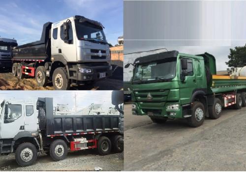 So sánh giá xe ben 4 chân Chenglong và Howo, 82112, Đỗ Thị Thu Phương, Blog MuaBanNhanh, 13/06/2018 11:48:00