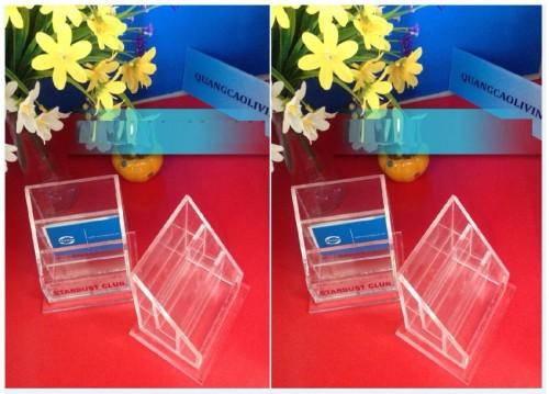 Đơn vị nhận làm hộp mica trong suốt giá rẻ, đẹp và bền, 76974, Quảng Cáo Ánh Sáng Việt, Blog MuaBanNhanh, 28/12/2017 11:34:56