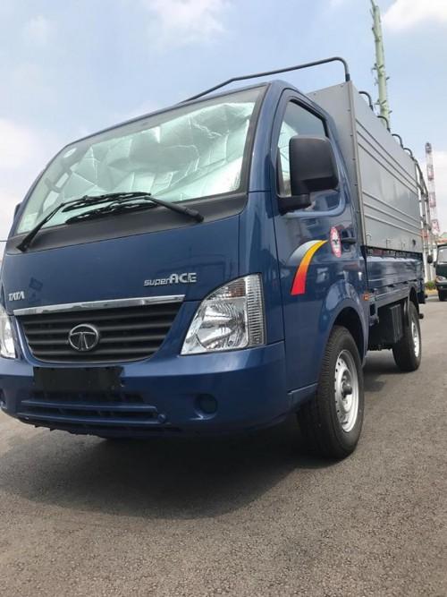 Đánh giá xe Tata Super ace của tập đoàn TaTa, 75912, Hoàng Vĩnh Lợi, Blog MuaBanNhanh, 27/11/2017 17:07:21