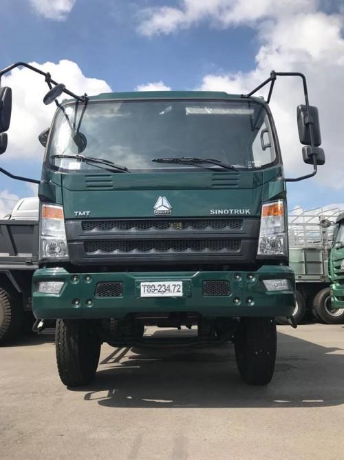Đánh giá xe ben ST8165D, 77021, Hoàng Vĩnh Lợi, Blog MuaBanNhanh, 28/12/2017 11:37:01