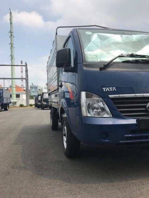 Đánh giá về xe tải TMT Tata Super Ace 1,2 tấn máy dầu, 77311, Hoàng Vĩnh Lợi, , 28/12/2017 11:47:44