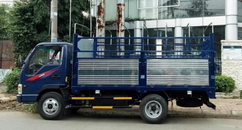 Ưu điểm của xe Tải JAC 2.4 tấn, 77054, Lê Hồng Minh Thư, Blog MuaBanNhanh, 28/12/2017 11:38:17