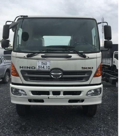 Giá xe tải Hino FL 16 tấn, 79496, Ô Tô Miền Nam, Blog MuaBanNhanh, 12/03/2018 17:42:18