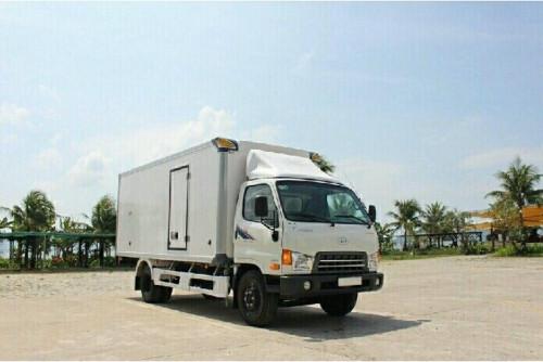 Những dòng xe tải thùng đông lạnh được ưa chuộng tại Việt Nam, 82178, Mr.Hoàng, Blog MuaBanNhanh, 14/06/2018 17:05:06