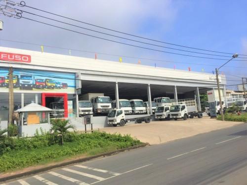 Công ty TNHH ô tô Bắc Quang, 77139, Nguyễn Trịnh Công Danh, Blog MuaBanNhanh, 28/12/2017 11:41:36