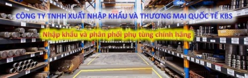 Công Ty TNHH Xuất Nhập Khẩu và Thương Mại Quốc Tế KBS, 77352, Phụ Tùng Máy Công Trình Kbs, Blog MuaBanNhanh, 28/12/2017 11:52:49
