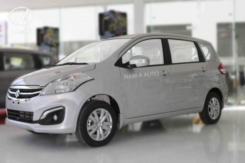 Đánh giá xe Suzuki Ertiga 2018, 80069, Suzuki Bình Dương, Blog MuaBanNhanh, 03/04/2018 11:30:34