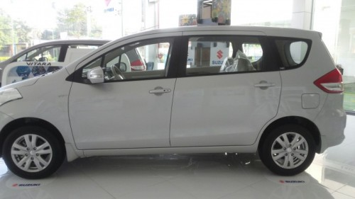 Suzuki Ertiga 2018 giá bao nhiêu?, 80070, Suzuki Bình Dương, Blog MuaBanNhanh, 03/04/2018 11:16:07