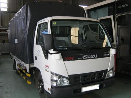 Đánh giá xe tải Isuzu 2,2t QKR55h, 79851, Cao Trúc, Blog MuaBanNhanh, 27/03/2018 14:49:10