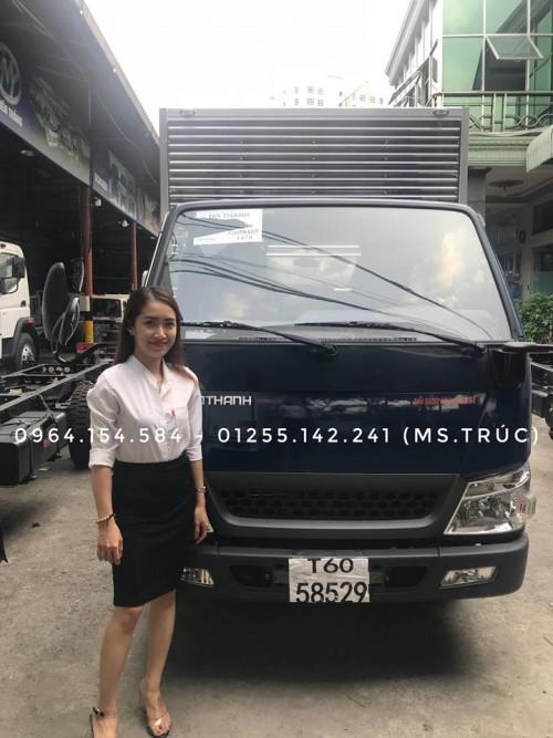 Đánh giá xe tải Huyndai IZ49 2t4, 80068, Cao Trúc, Blog MuaBanNhanh, 03/04/2018 17:42:48