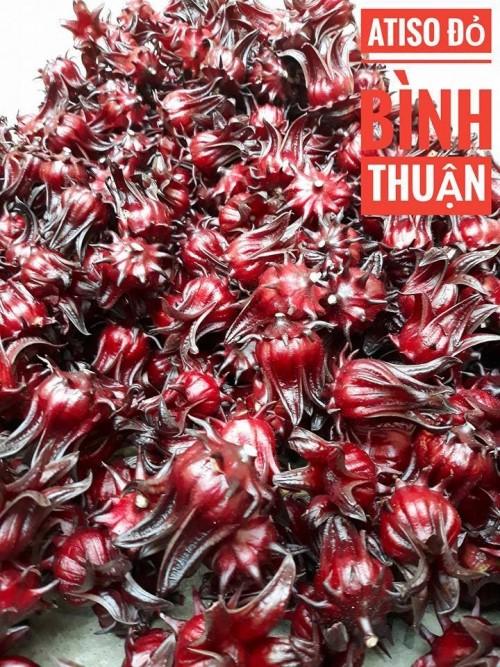 Tác dụng của hoa Atiso Đỏ Bình Thuận, 76992, Atiso Đỏ Bình Thuận, , 28/12/2017 11:36:04