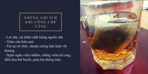 Những lợi ích khi uống chè vằng, 76990, Thu Hằng, Blog MuaBanNhanh, 28/12/2017 11:35:59