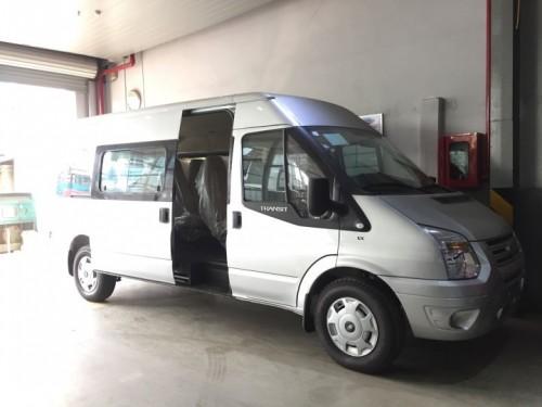 Mua bán xe Ford Transit, 77057, Mr Hải - Gia Định Ford, Blog MuaBanNhanh, 28/12/2017 11:38:22