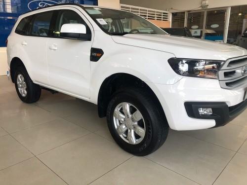 Giá xe Ford Everest Ambiente, 77170, Mr Hải - Gia Định Ford, Blog MuaBanNhanh, 28/12/2017 11:42:42