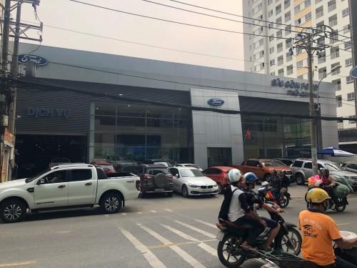 Ford Phổ Quang, Phổ Quang, Phường 2, Hồ Chí Minh, 77336, Mr Hải - Gia Định Ford, Blog MuaBanNhanh, 28/12/2017 11:52:13