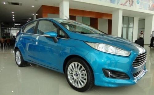 Đánh giá Ford Fiesta Ecoboost, 77435, Sài Gòn Ford, Blog MuaBanNhanh, 28/12/2017 11:55:52