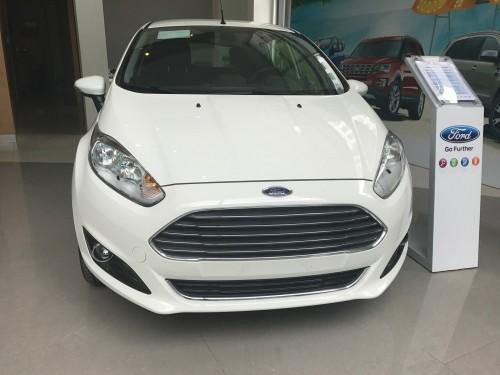 Mua bán xe Ford Fiesta, 77438, Mr Hải - Gia Định Ford, Blog MuaBanNhanh, 28/12/2017 11:55:58