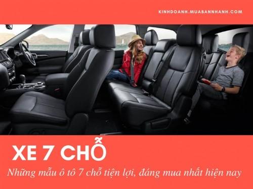Xe 7 chỗ, 77545, Sài Gòn Ford, Blog MuaBanNhanh, 28/12/2017 11:59:54