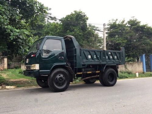 Cuộc chiến giành ngôi vương thị trường xe tải Trung Quốc, 77428, Công Ty Chuyên Mua Bán Ô Tô Tải Cũ Lh 0968110299, Blog MuaBanNhanh, 28/12/2017 11:55:35