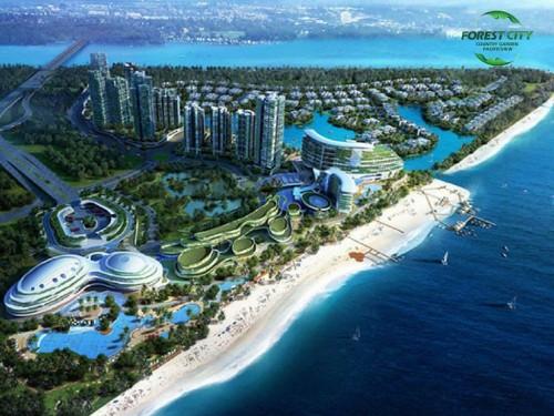 Dự án Forest City: Hiện thực hóa giấc mơ về cuộc sống, 77327, Trương Võ Tuấn Mbn, Blog MuaBanNhanh, 28/12/2017 11:48:18