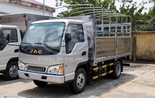 Xe tải 1t25 - Xe tải Jac 1.25 tấn (1250kg), 82190, Ô Tô Phú Mẫn Thủ Đức, Blog MuaBanNhanh, 23/07/2018 10:13:58