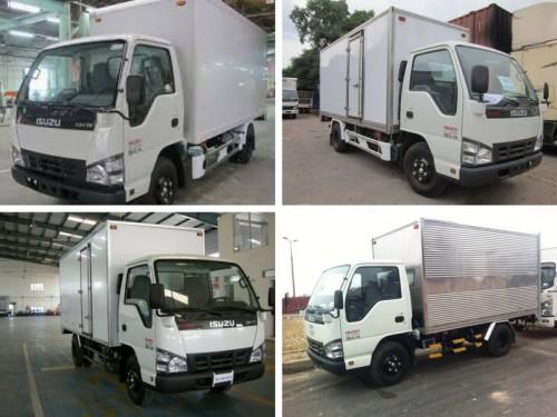 Giá xe tải Isuzu 1.4 tấn tại TPHCM, 80700, Ô Tô Phú Mẫn Thủ Đức, Blog MuaBanNhanh, 23/07/2018 10:13:58
