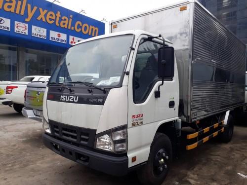 Đánh giá xe tải Isuzu 1t9 thùng kín tại Bình Dương, 80962, Ô Tô Phú Mẫn, Blog MuaBanNhanh, 01/09/2018 11:28:41