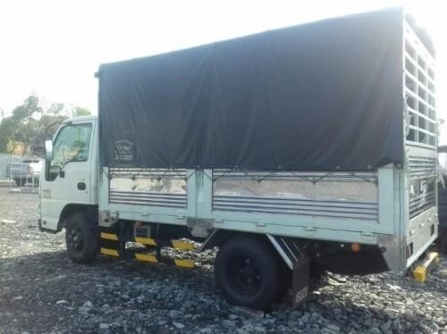 Kinh nghiệm mua xe tải Isuzu 1.9 tấn tại Bình Dương, 80963, Ô Tô Phú Mẫn, Blog MuaBanNhanh, 01/09/2018 11:28:27