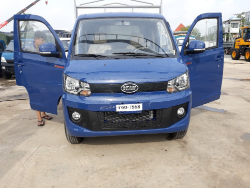 Ưu nhược điểm dòng xe tải Veam 990kg, 81440, Ô Tô Phú Mẫn, Blog MuaBanNhanh, 23/05/2018 16:04:43