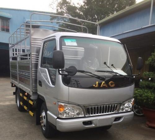 Ưu nhược điểm xe tải jac 2t4, 81744, Ô Tô Phú Mẫn, Blog MuaBanNhanh, 31/05/2018 14:19:40